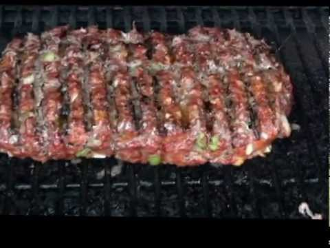 How to Grill Meatloaf on a Traeger Smoker Grill