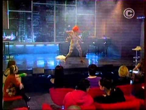 DJ Freak (Антон Киба) и танцевальное шоу Пятый Элемент