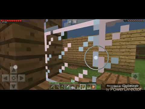 Mein eigener Garten weiter bauen in Minecraft?Minecraft Gameplay #9 [Deutsch/HD]