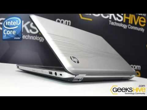 Hewlett Packard Pavilion DV6-3089LA Notebook - (Español)