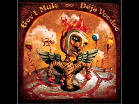Govt Mule - Bad Man Walking
