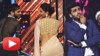 Watch! Deepika & Arjun Shake Their Bootiya | Jhalak Dikhla Ja