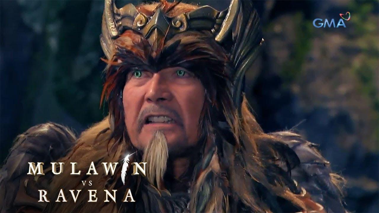 Mulawin VS Ravena: Pagpaslang sa mga Tabon
