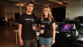 WatchMojo T-Shirts!