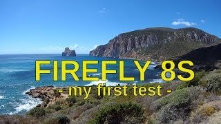 Koupit Hawkeye Firefly 8