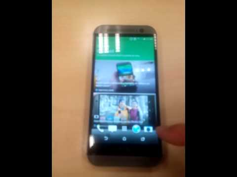 valores de f�brica c�mara htc one m8