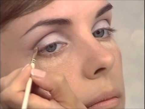 Как сделать торжественный макияж