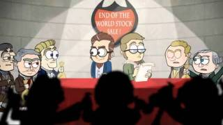 Federal Reserve and the IRS American Dream (Animation)