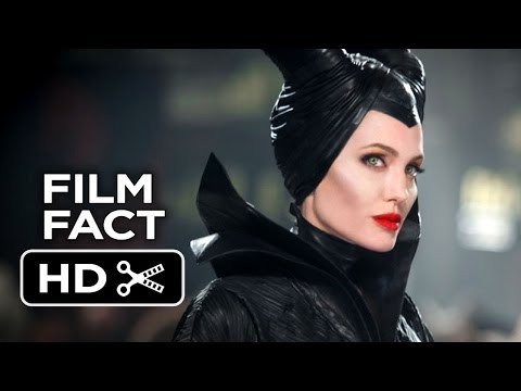 Maleficent - Film Fact (2014) - Angelina Jolie Disney Movie HD