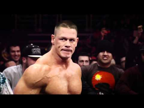 JOHN CENA VS KANE - AMBULANCE MATCH - 2012 ELIMINATION CHAMBER PROMO 720P HD