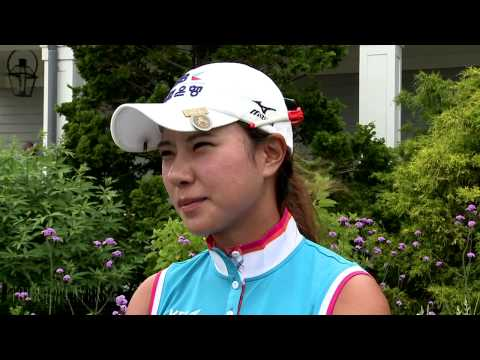 Hee Young Park: 2013 U.S. Women's Open Championship - Preview