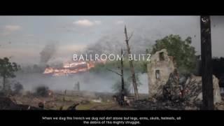 Ballroom Blitz German Operation Intro (BF1 in German)