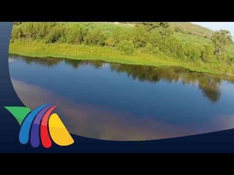 4 mil barriles de crudo se derramaron en Cadereyta | Noticias de Nuevo León
