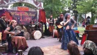 Watch Wine  Alchemy Matty Groves video