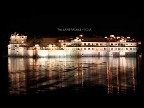 Best Top Luxury Hotels in India