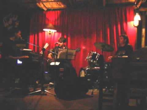 La Bloquera Trio - Hoy te vi - Mauro Perez, Nelson Cedrez , Gerardo Alonso