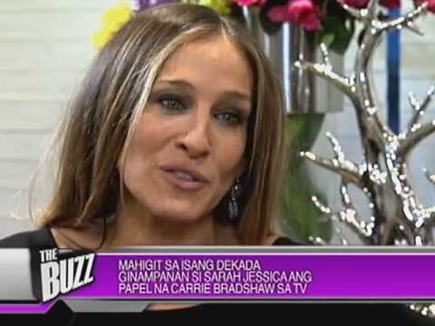 Sarah Jessica Parker :  'One must not think about themselves in terms that others do.'