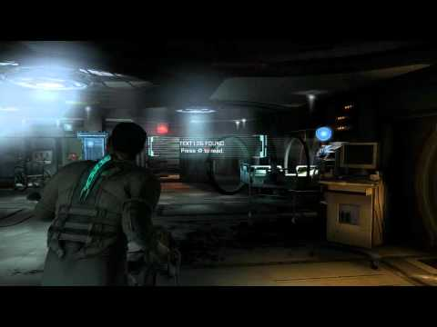 Dead Space 2 Gameplay BR [HD]