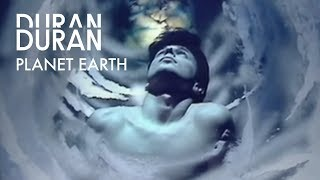 Watch Duran Duran Planet Earth video