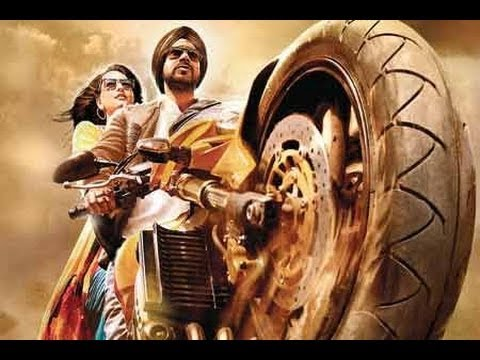 Son of Sardaar Official Title Song | Ajay Devgn, Sonakshi Sinha