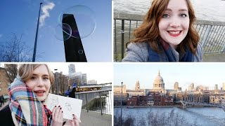 Museum Sketching with Lex and Lumix GH4 Giveaway | Sponsored.