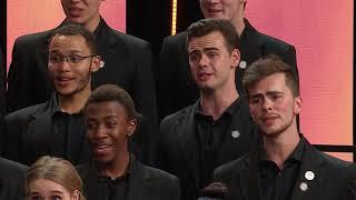 Always a Matie: World renowned award winning choir