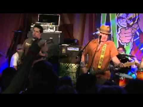 NOFX - Separation of Church and Skate Live at Rocke