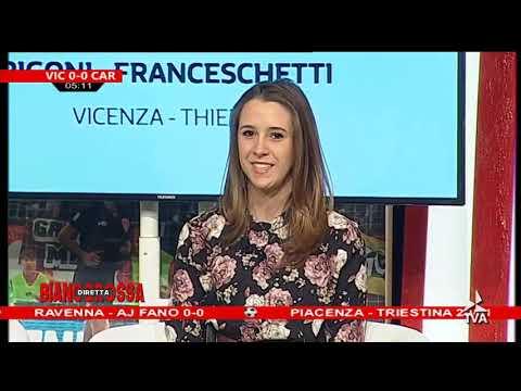 Tva_vicenza_diretta_biancorossa_19012020 Youtube