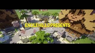 ExcileHQ 3.0 Trailer | Releasing 6/23/18 @ 2pm EST | Reupload for keys |