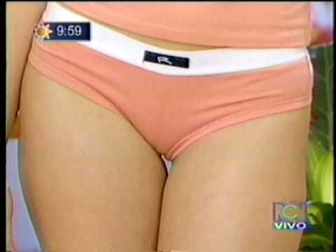modelos desfiles tangas pantys8 Video