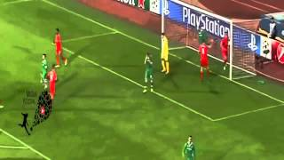 Liverpool vs Ludogorets 2_2 All Goals & Highlights _ Champions League 26_11_2014