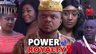 POWER OF ROYALTY SEASON 5 - Ken Erics New Movie 2019 Latest Nigerian Nollywood Movie Full HD