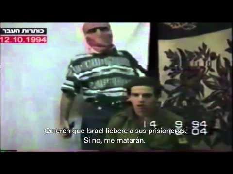 La terrible historia de los secuestros de Hamás