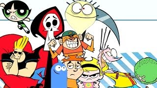 Download Top 10 Cartoon Network Shows 3Gp Mp4