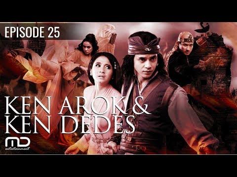 Ken Arok Ken Dedes - Episode 25