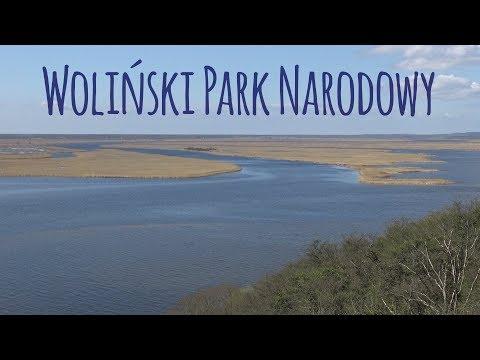 Karsibór // Lubin // Wolin National Park /// Poland In 4K