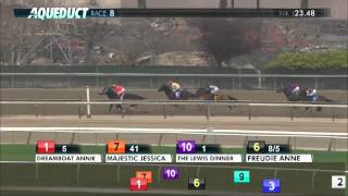 Take Issue - 2015 NYSS Park Avenue Stakes