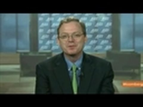 Hassett Says Fed's Bernanke `Crying for Help' in Speech