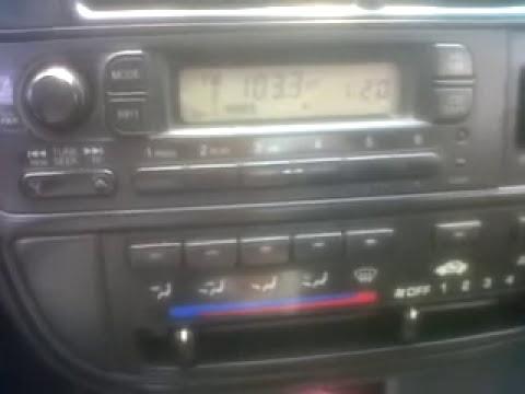 Mis emisoras de radio favoritas