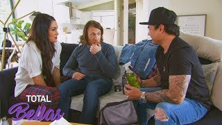 Brie Bella tries to build Daniel Bryan's brand: Total Bellas Preview Clip, Feb. 10, 2019