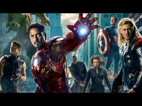 Disney UK Responds To 'The Avengers' Blu-Ray Controversy
