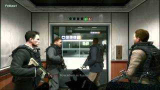 Lens of Truth_ Modern Warfare 2 - No Russian Airport Mission