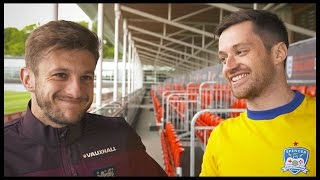 WOULD YOU RATHER? (WITH ADAM LALLANA)
