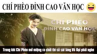 Nhạc Rap Việt   Chí Phèo