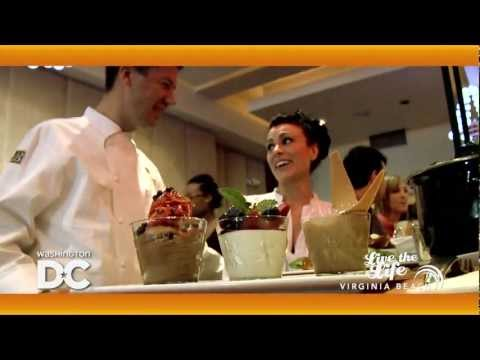 Washington DC & Virginia Beach - TV Ad - itravel2000.com