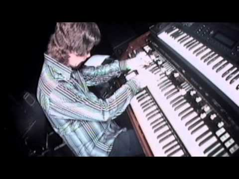 Deep Purple - Don Airey Solo and Perfect Strangers with Jon Lord - Live At The NEC 2002