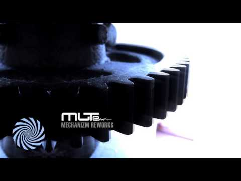 MUTe - Mechanizm (EgoRythmia Remix)