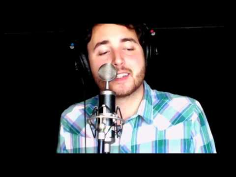 Love The Way You Lie - Eminem ft Rihanna (Cover by Jake Coco...