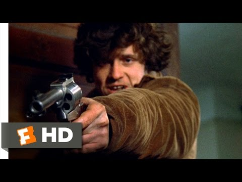 Child's Play (2/12) Movie CLIP - Chucky Blows Up Eddie (1988) HD
