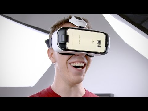 Is Your Phone Ready for Virtual Reality?